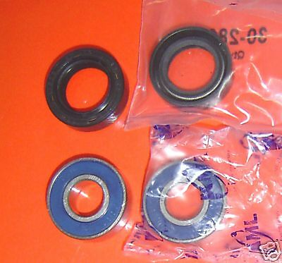 REAR  WHEEL Bearing and SEAL Kit suits CT110 1990 to 1998