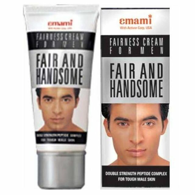 marketing resarch of emami fair and handsome Gauravbhagtaniblog darker complexion as it focused mainly on the market research then using women's fairness creams to shift to emami fair & handsome.