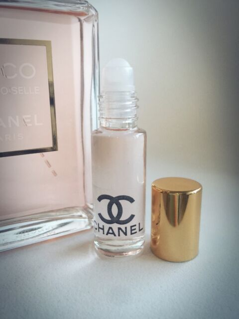CHANEL Coco Mademoiselle Eau De Parfum EDP 10ml Travel Perfume Spray | eBay