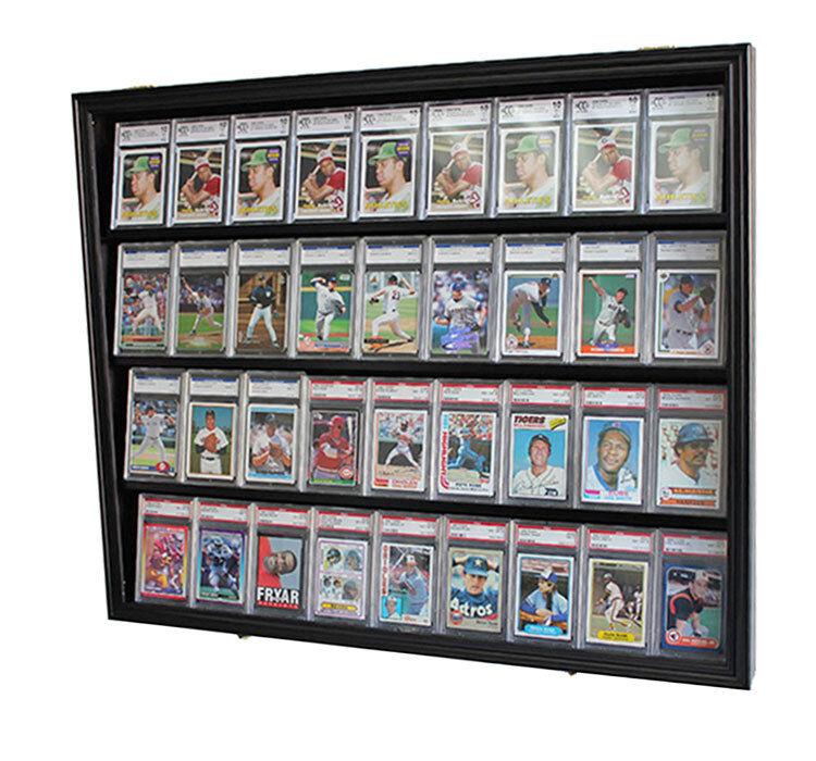 Baseball Card Frame   eBay