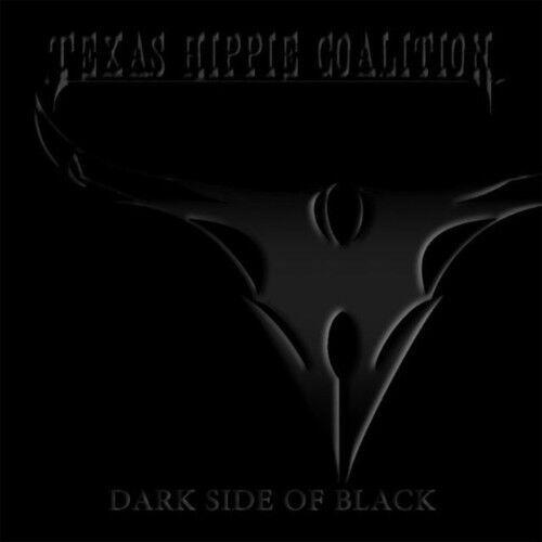 Texas Hippie Coalition - Dark Side of Black [New CD]