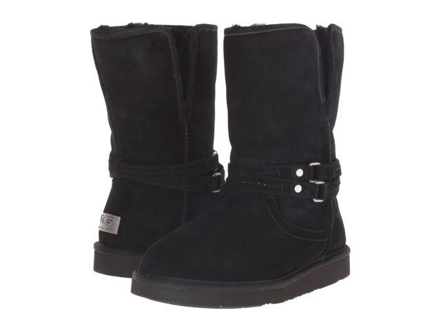 Femme UGG Black Australia Botte 1007700 Palisade Black Suede 1007700 Femme Original 7 | 0d6c327 - christopherbooneavalere.website