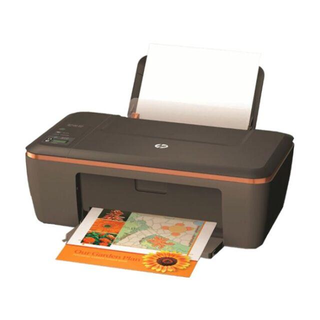 HP Deskjet 2510/2514 All in One Drucker CX027B - Tintenstrahldrucker