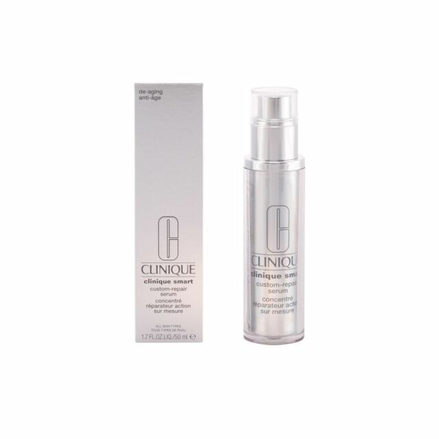 Clinique Smart Custom-Repair Serum (All Skin Types)50ml Women
