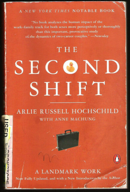 arlie hochschild second shift essay - 1984 reply to hochschild and hunsaker, american journal of sociology 89(sep-tember) lazarus, richard s, allen d kanner, and susan folkman 1980 emotions: a cognitive-phenomenological analysis in emotion: theory, research and experience, vol i, edited by robert plutchik and henry kellerman orlando: academic press.