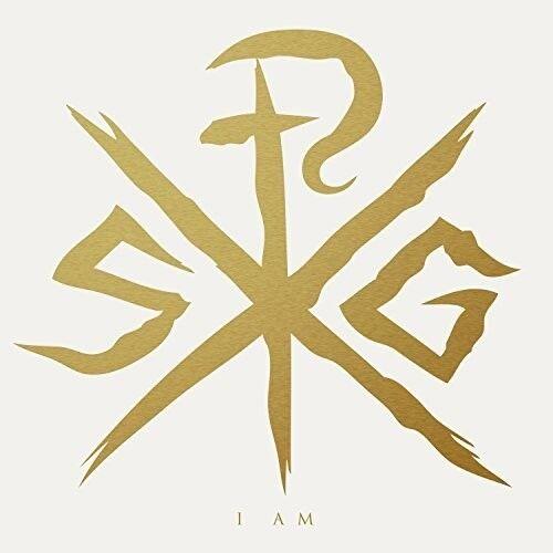 Sleeping Giant - I Am [New CD]