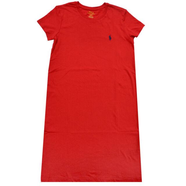 ralph lauren polo t shirt dresses