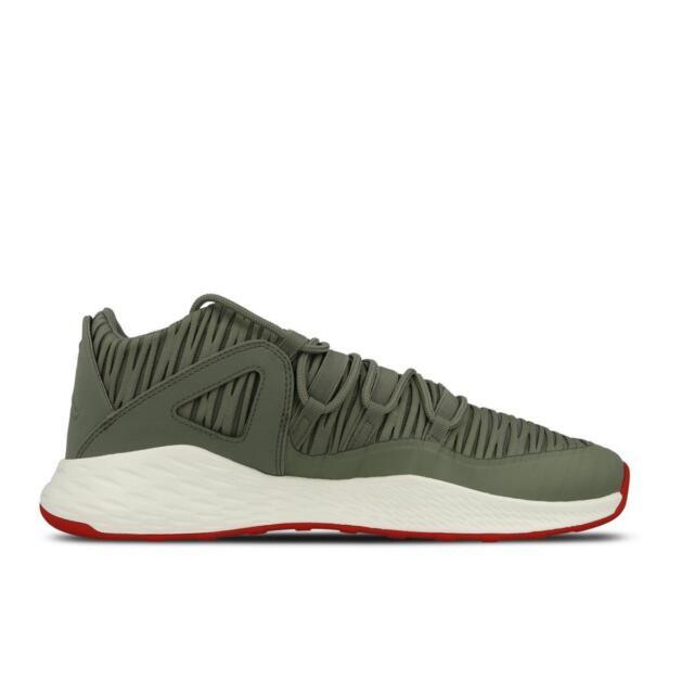 Nike Air Jordan 23 Basso Da Uomo Formula Scarpe da ginnastica 919724 Scarpe Da Ginnastica Scarpe 051