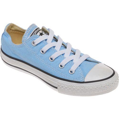 Niños Converse 13 Azules Scnr17N