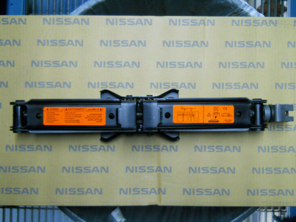 For Tire Jack Genuine For Nissan Frontier 2005-2012 Xterra 2006-2012 99550-EB000
