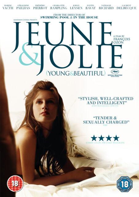 JEUNE & JOLIE (DVD) (New)