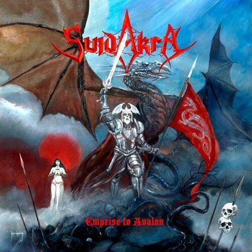 Suidakra - Emprise to Avalon [New CD]