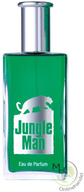 LR Jungle Man EdP á 50ml (46,98€/100ml) Eau de Parfum !NEUE UVP 26,49€