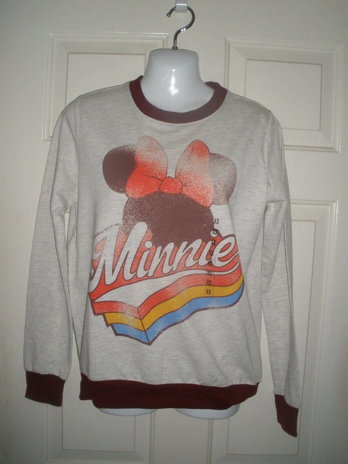 Ebay minnie mouse jacket