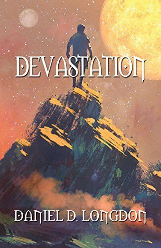 Very Good 1907939075 Paperback Devastation Longdon, Daniel D.