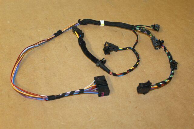 s l640 seat wiring harness golf mk5 plus 1k0971365sn genuine vw part ebay vw golf mk5 wiring harness at gsmx.co