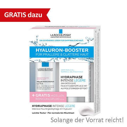 ROCHE-POSAY Hydraphase Intense Creme leicht 50ml PZN 06451979