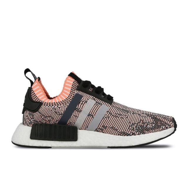 closeout adidas nmd runner rosa himmelen blå 04d40 63fef