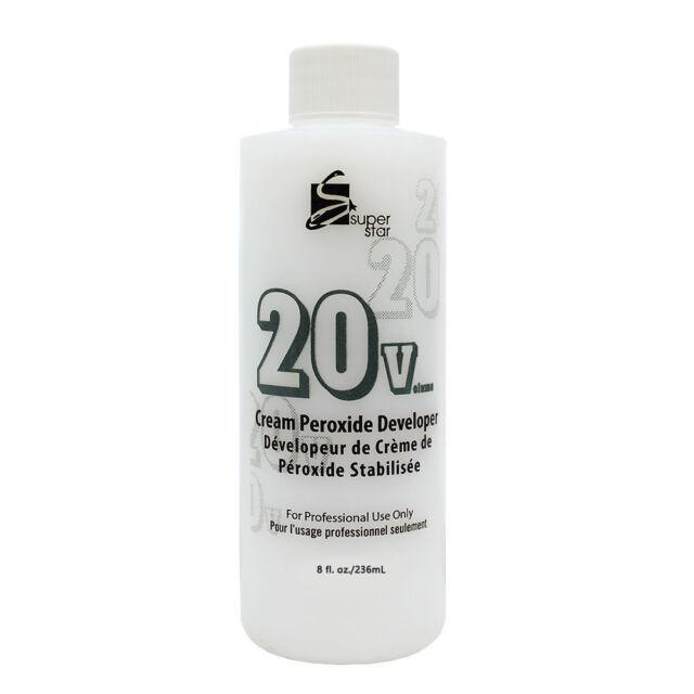 Marianna Super Star Cream Peroxide Developer 20 Volume 8 Oz Ebay