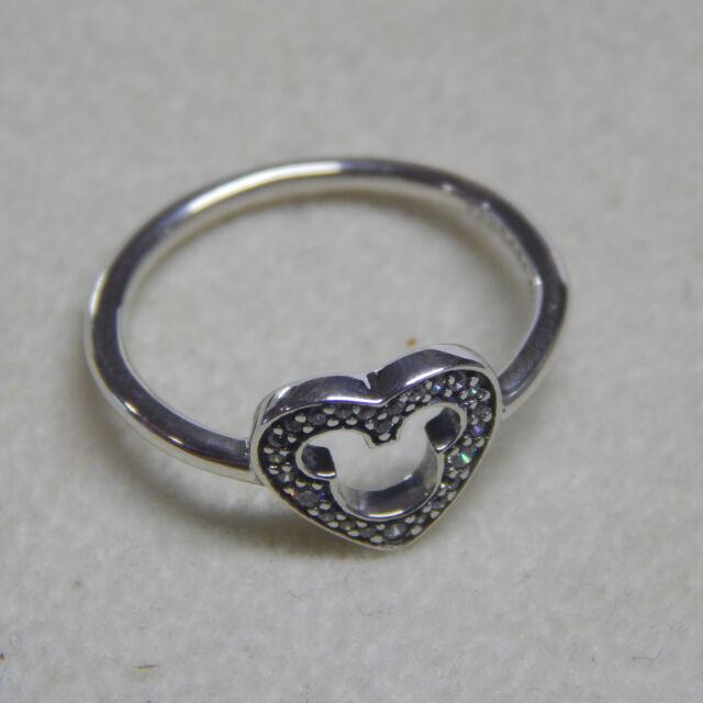disney pandora ring