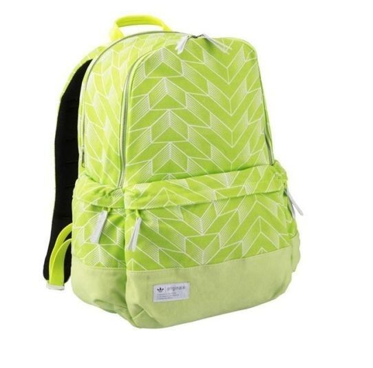 adidas neon backpack Sale,up to 44% Discounts