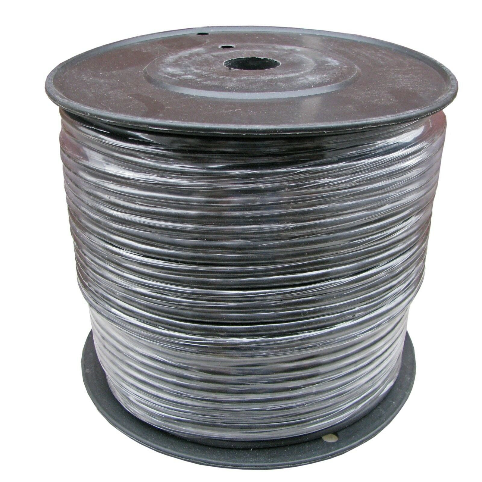 500 Ft Spool Of Balanced Pro Audio Wire For Xlr Trs 2 Conductor 3 To Wiring Picture 1