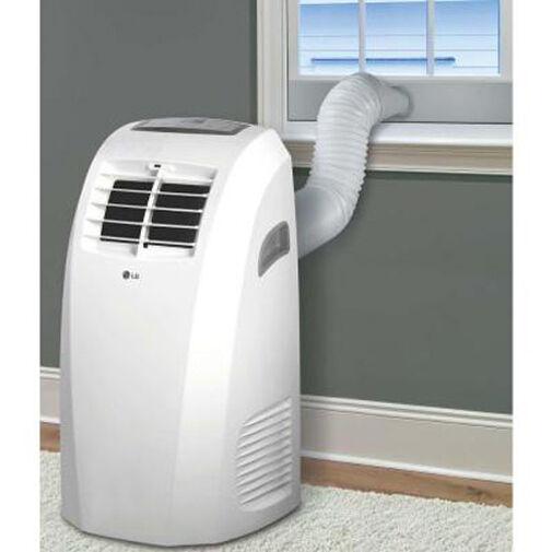 LG LP1014WNR 10000BTU Portable Air Conditioner u0026 Dehumidifier Function Remote  sc 1 st  eBay & Air Conditioner Dehumidifier | eBay