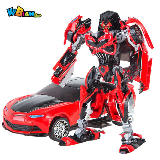 New Transformer 4 The Stinger Transformers Masterpiece Action Figures No Box