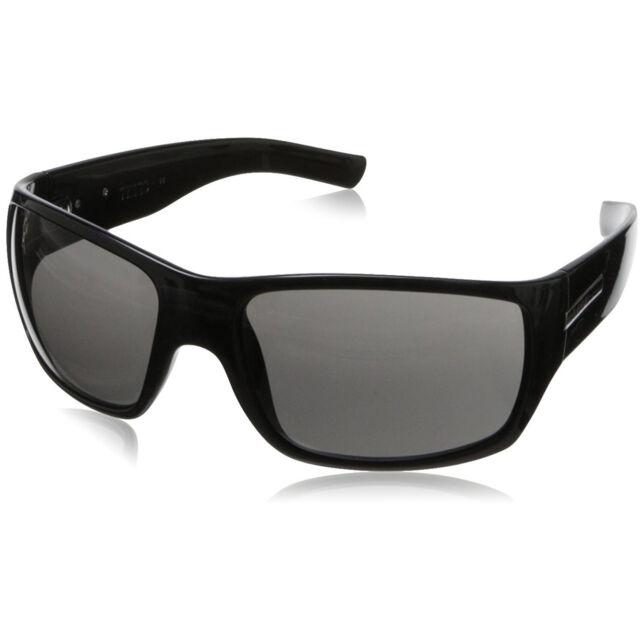 HOVEN Times Sunglasses Black Gloss Frames / Grey Lens 43-0101   eBay