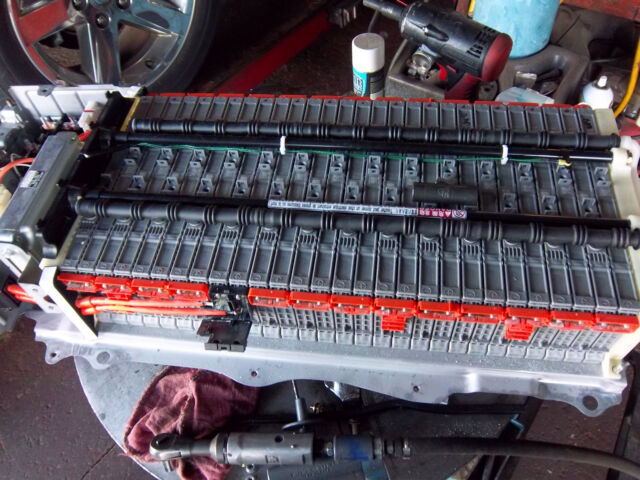 Where To Return Used Car Battery For Money