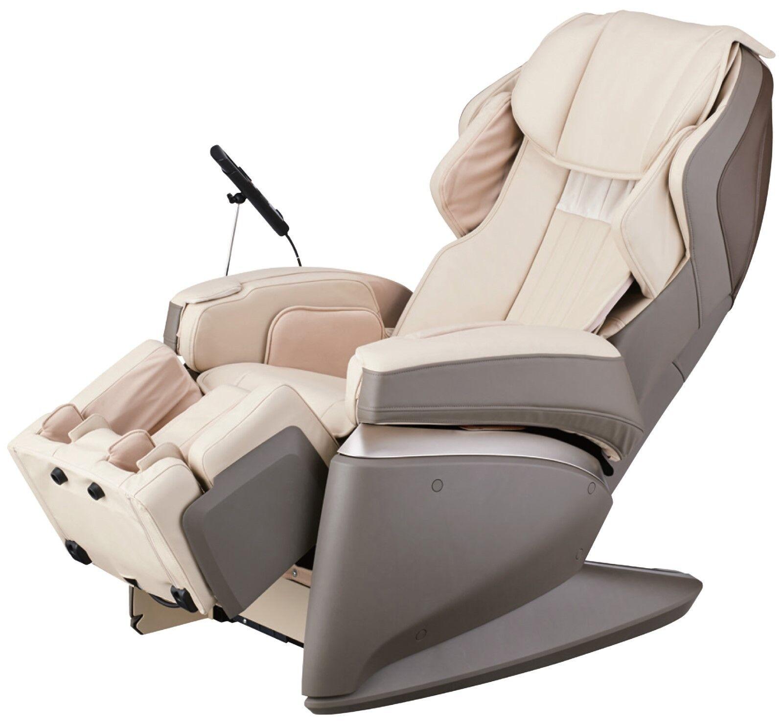 Osaki JP Japan Premium 4s Massage Chair 4d Recliner With Heat