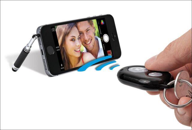Original WEDO Bluetooth Selfie Maker m. Touchstand Touchpen Selfie Stick Ständer