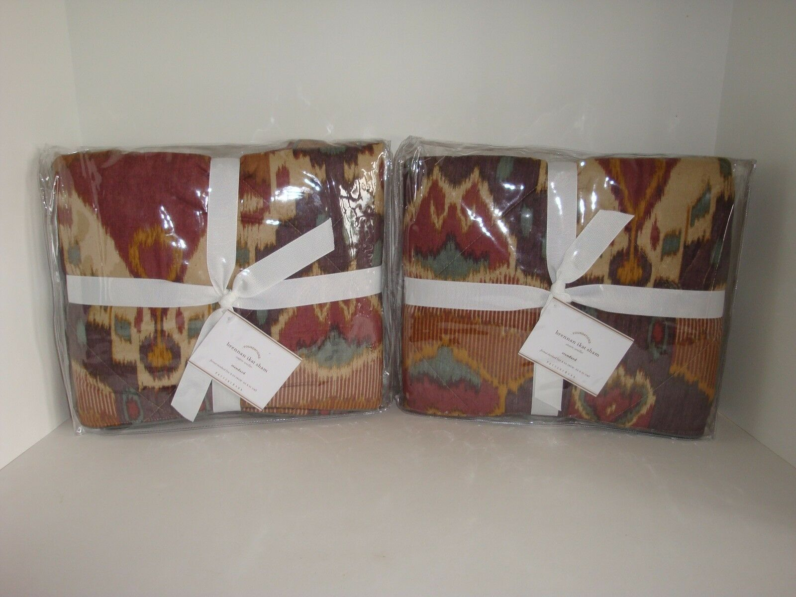 comforter res ikat brand set embroidered lucky hi