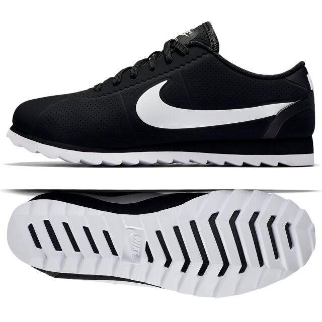 Nike W Cortez Ultra Moire 844893-001 Black/Black/White One-Piece
