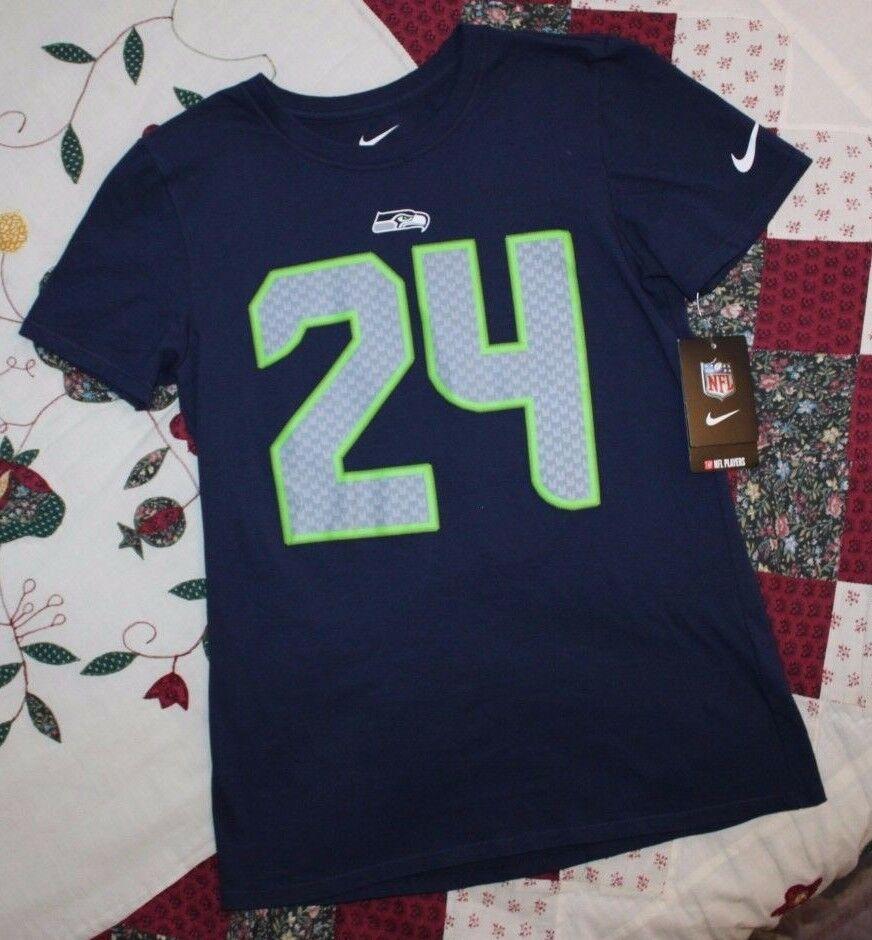 womens marshawn lynch jersey