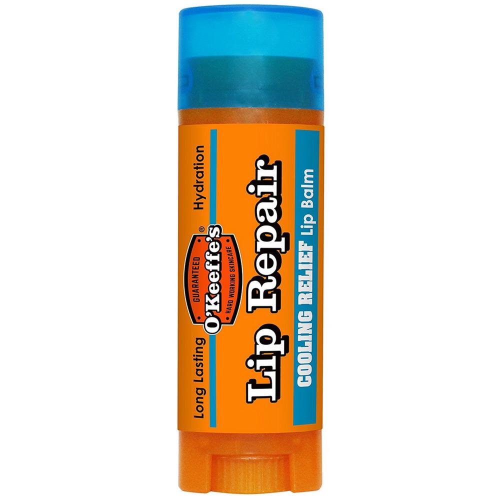 Gorilla Glue K0710108 Lip Repair Cooling Relief Lip Balm, .15-oz. Stick Carita - Innergy Ideal Douceur Cotton Serum -30ml/1oz
