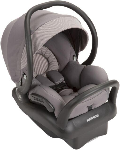 Maxi-Cosi IC160CZK Mico Max 30 Infant Car Seat Grey Gravel | eBay