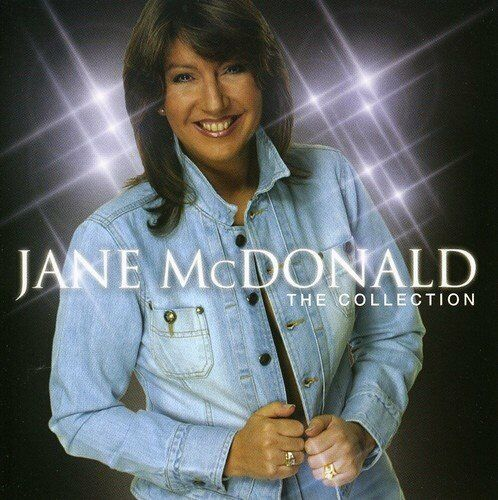 Jane McDonald - The Collection - Jane McDonald CD Q4VG The Cheap Fast Free Post