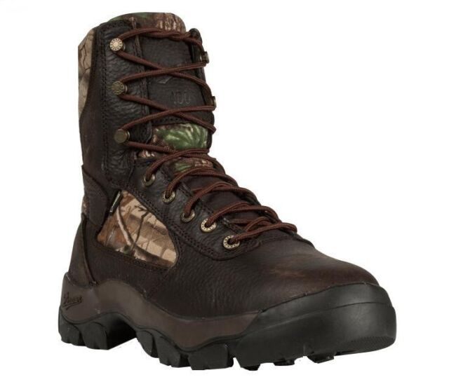 Danner Men's High Country 400 Gram Ultra Waterproof Gore-tex 7