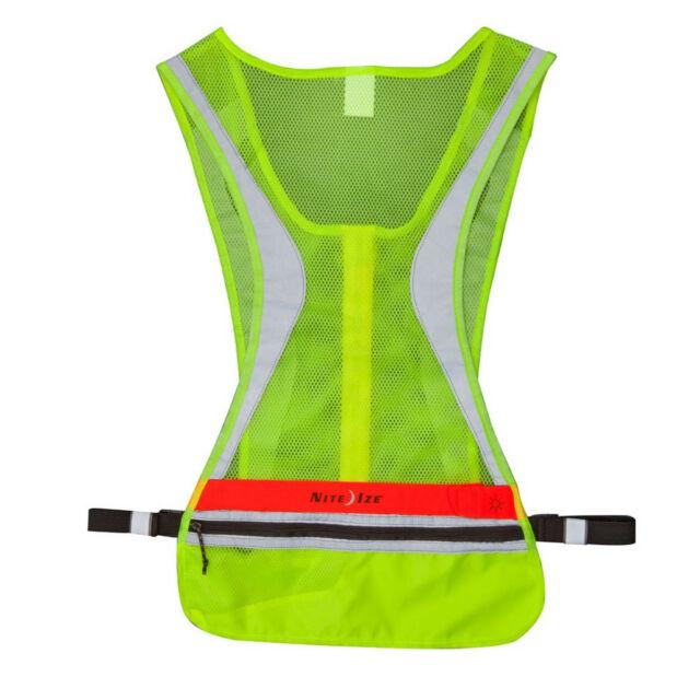 NITE IZE LED Running Vest Small to Medium