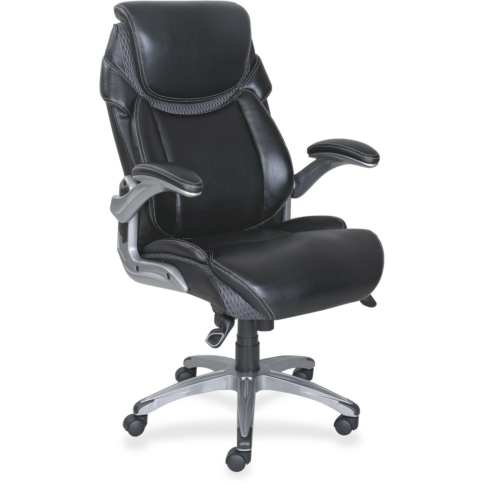 lorell wellness by design executive chair 47921 ebay