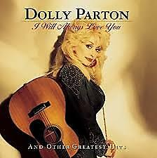 I Will Always Love You by Dolly Parton (CD, Apr-2009, Rainbow