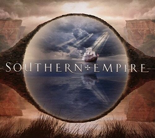 Southern Empire - Southern Empire [New CD] With DVD, UK - Import