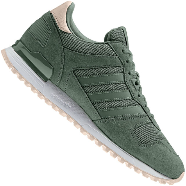 Discount Pay With Paypal Prices Cheap Online adidas Women's ZX 700 Low-Top Sneaker 6 UK (39 1/3 EU) MoB6zGyDV
