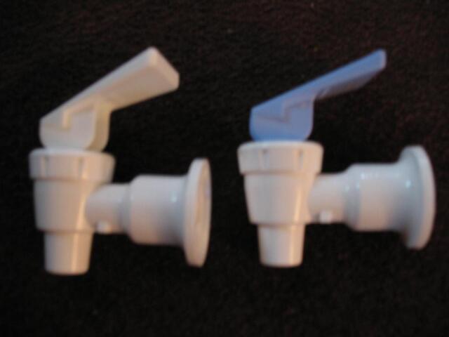 Sunbeam Room Temp & Cold Water Cooler Faucet Tomlinson Handle   eBay
