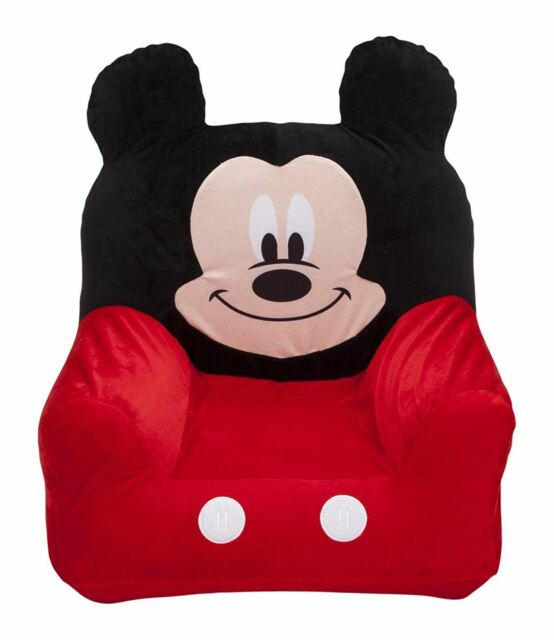 Mickey Mouse Clubhouse Childrens Inflatable Chair Kids