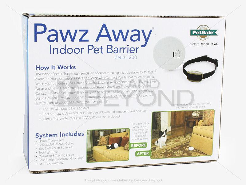 Innotek Instant Pet Barrier with 1 Zone | eBay
