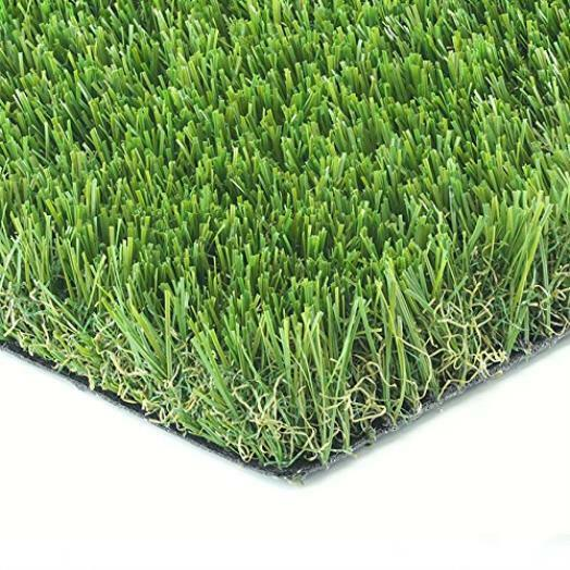 Patio Grass Rug: Artificial Grass Mat Outdoor Carpet Synthetic Landscape
