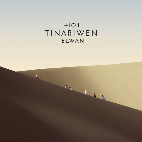 Tinariwen - Elwan [New CD]