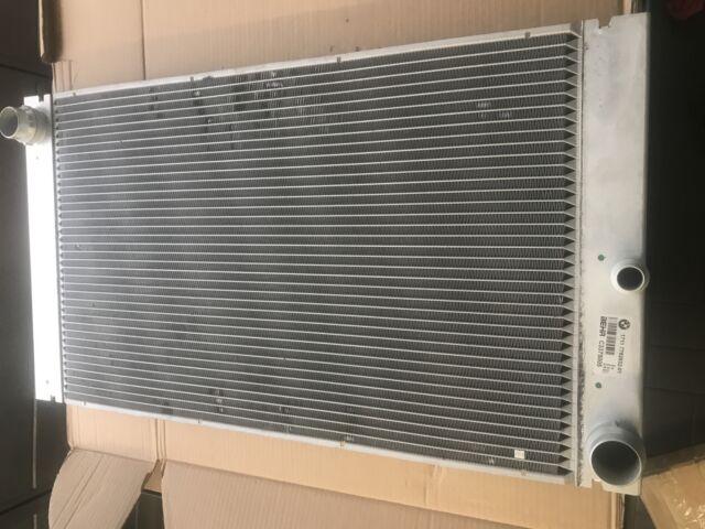 BMW E60 E61 Kühlmittelkühler 1711 7792832 Original & NEU